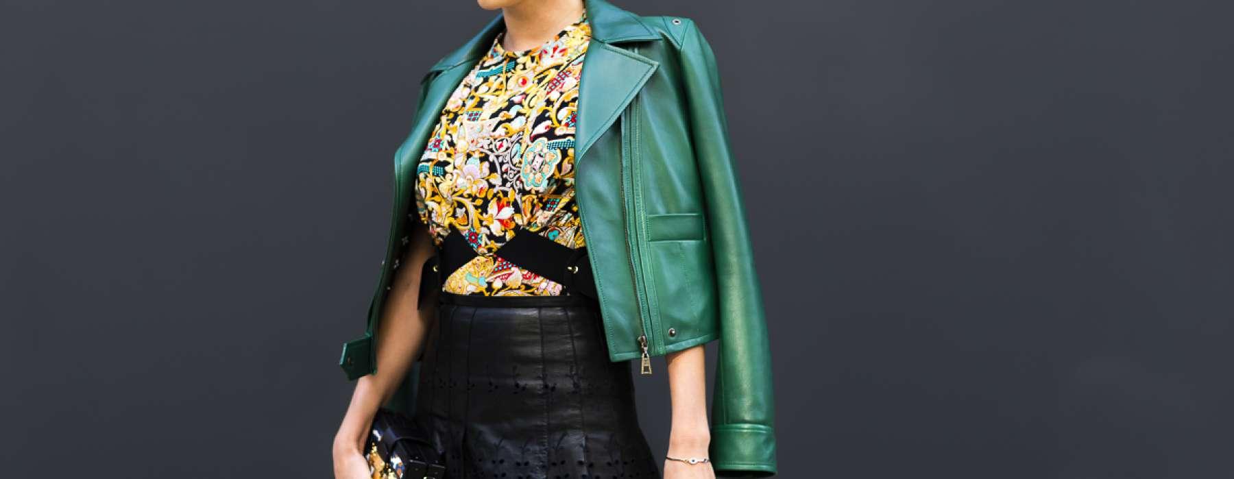 Eight general fashion mistakes