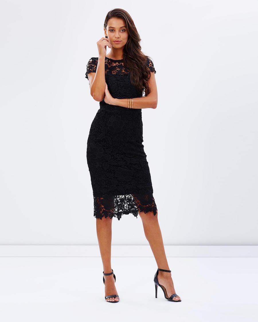 Little black dress; source: www.dressfa.com