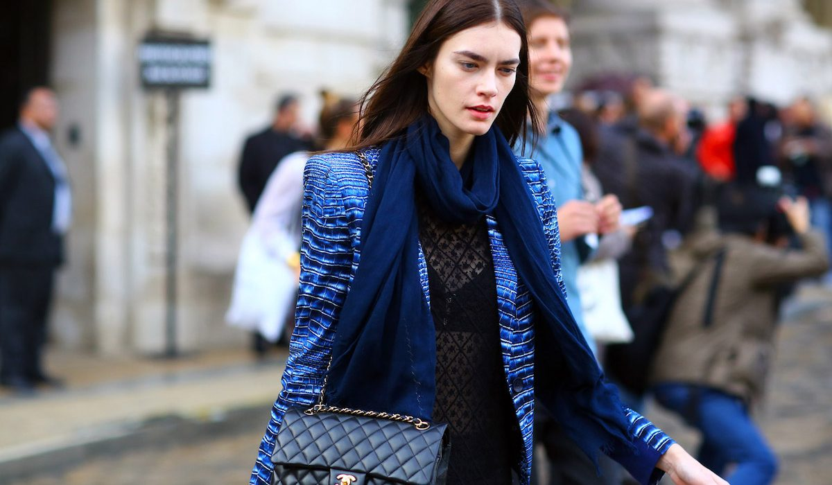 How to wear and style velvet