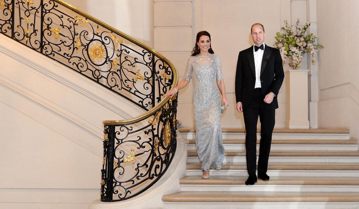 Kate Middleton: her wonderful, simple style