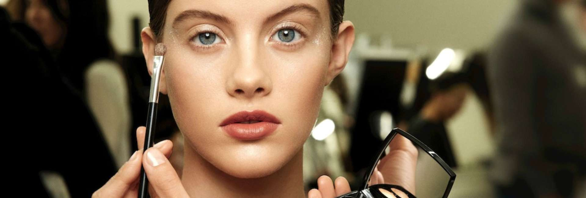 Six summer makeup trends
