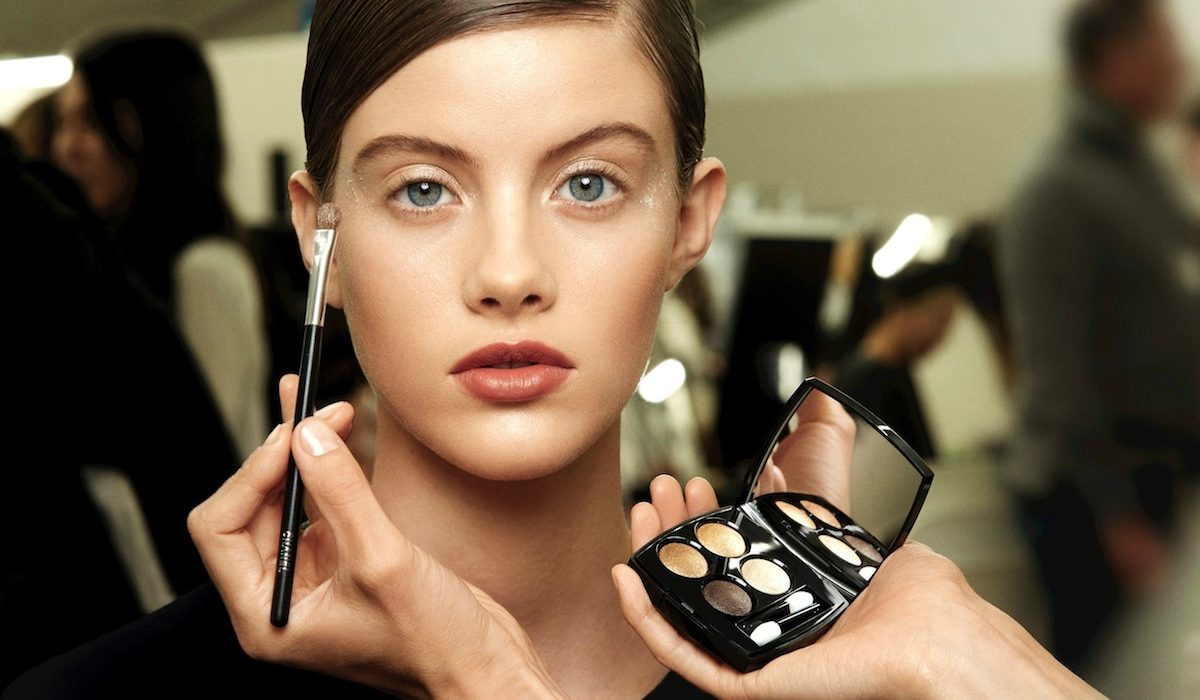Six summer makeup trends