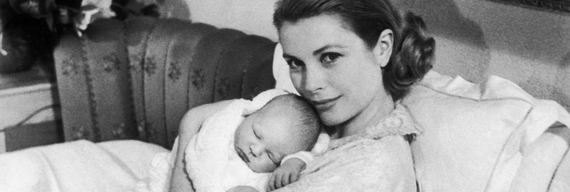 Wonderful, timeless style icons as mothers