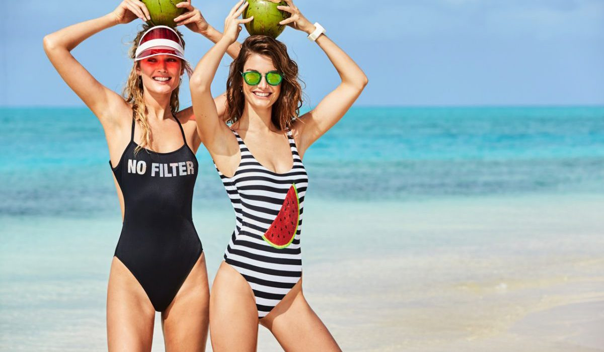 Ten reasons I opt for the one-piece swimsuit