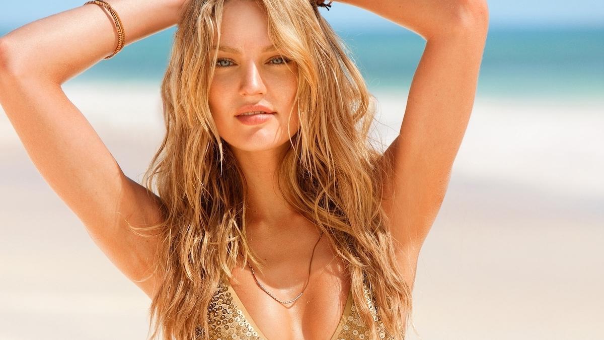 Beach hairstyles: Cali girls vibe