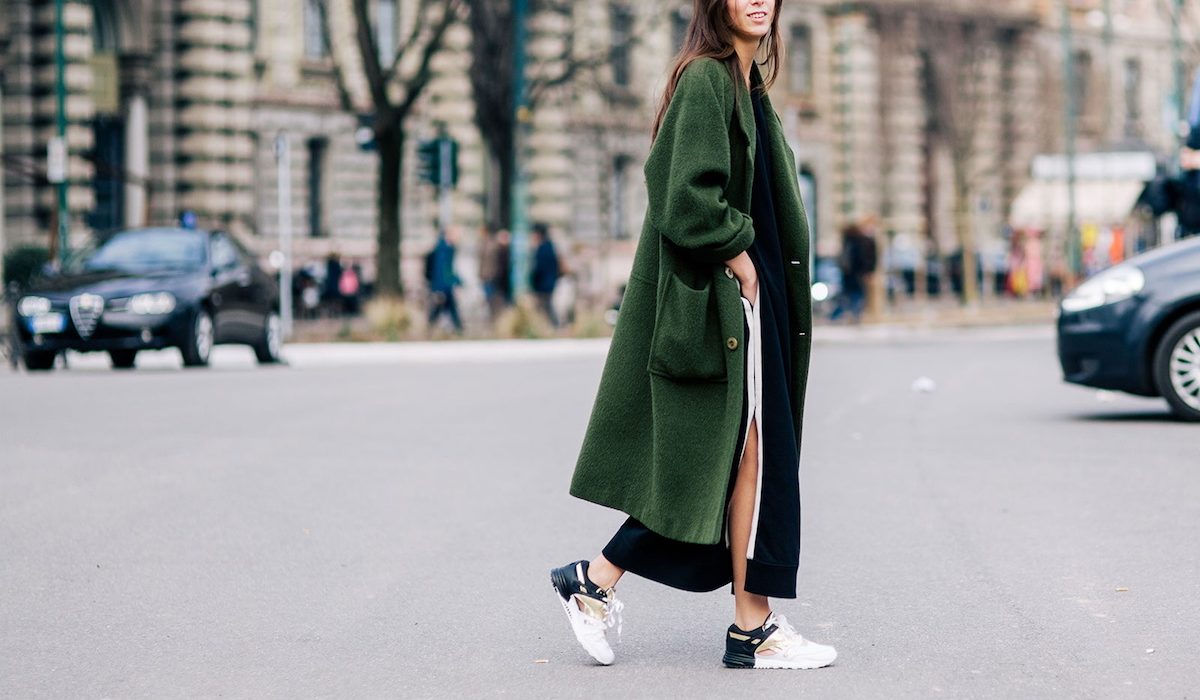 What to wear in case of stronger legs