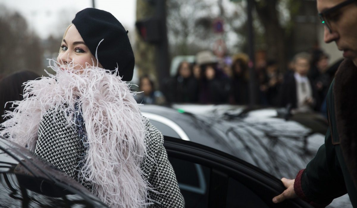 Four most fashionable hat styles of the moment