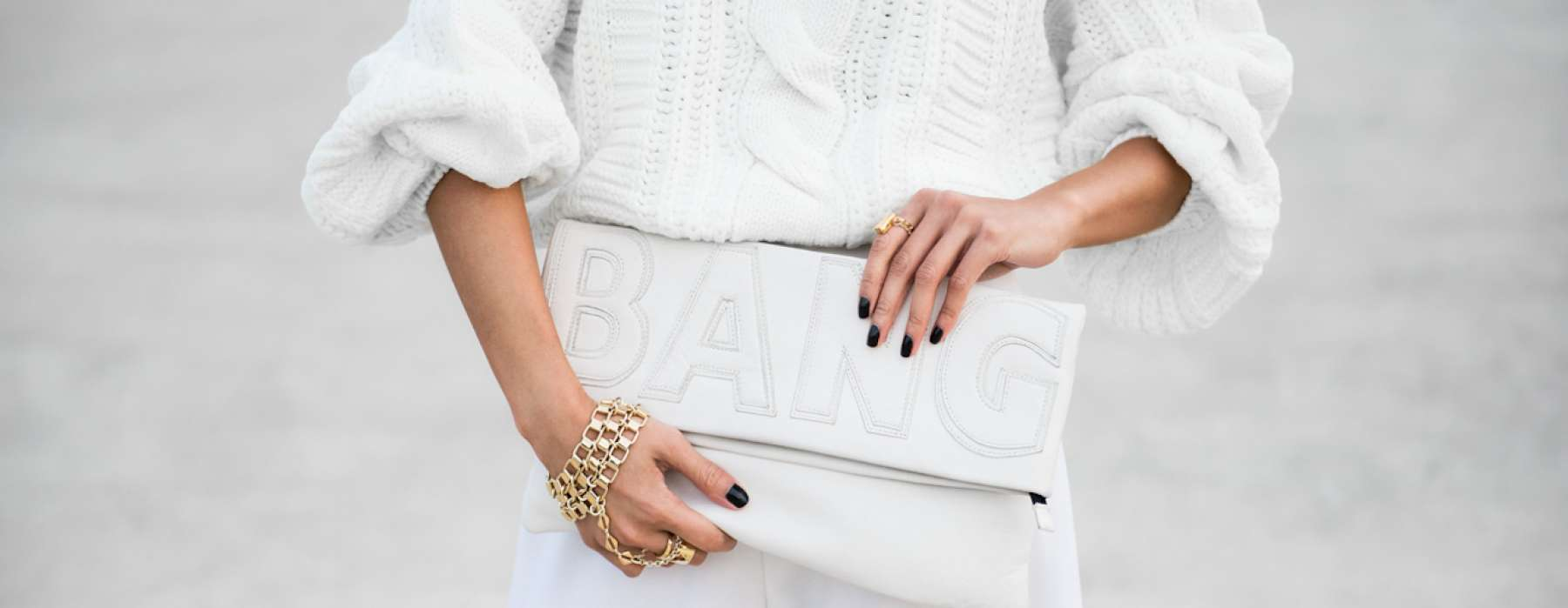 Seven white pieces to wear to work