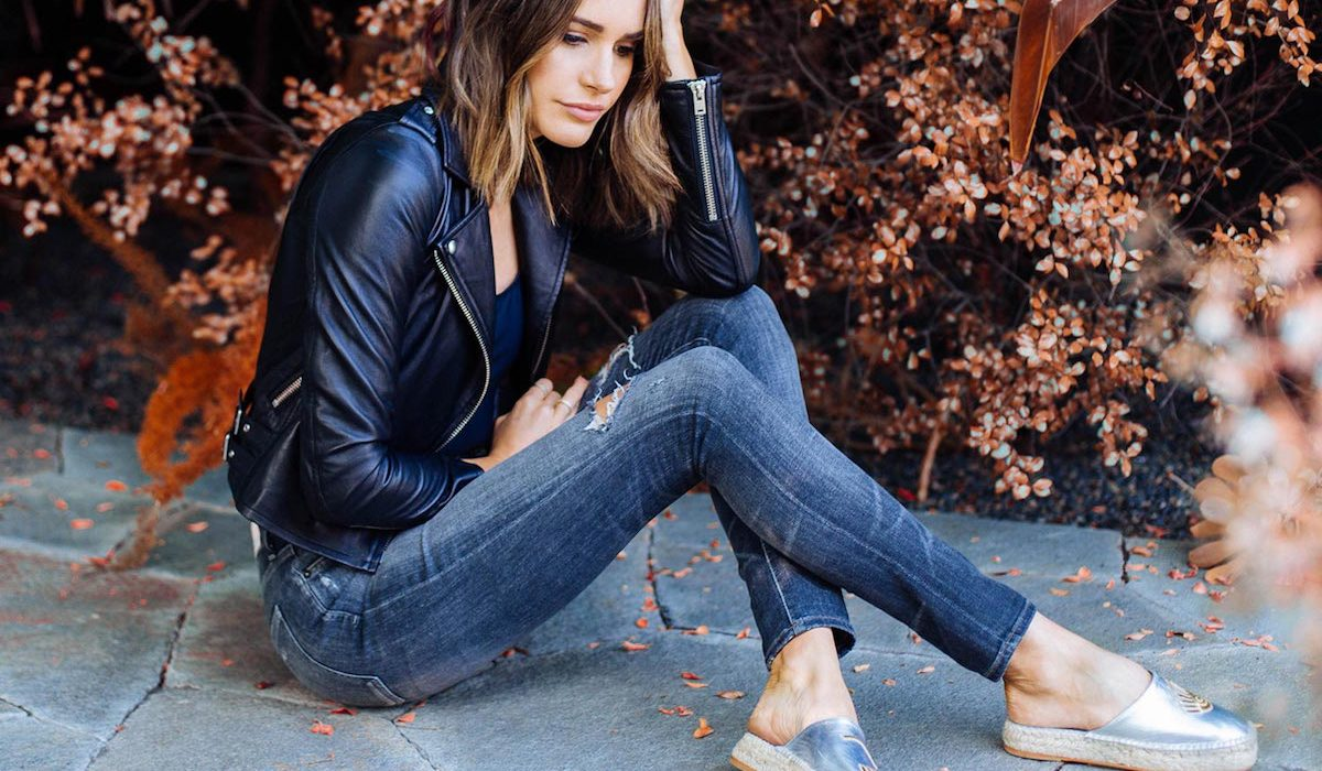 Five flat shoe models for a top summer style