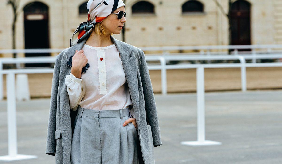 Ten ready-to-wear street fashion styles
