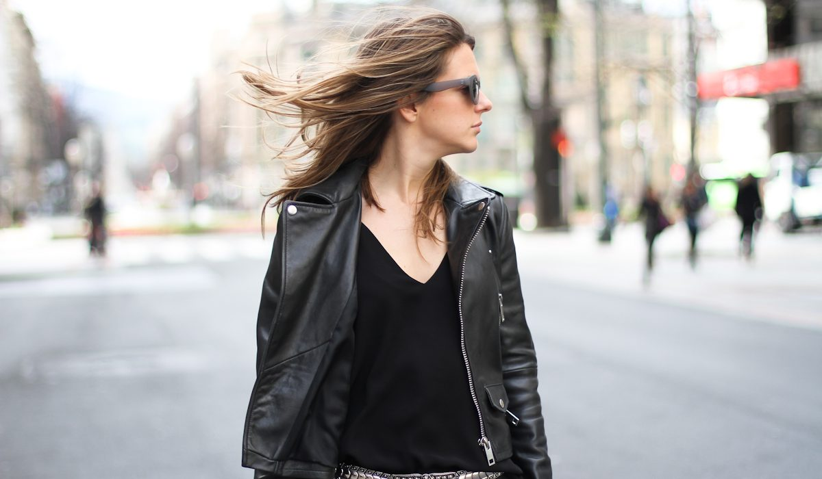 Five timeless jackets you can't do without