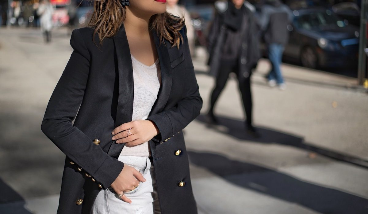 Fashionable styles that will instantly improve your look