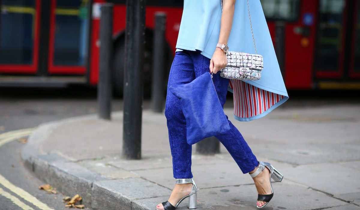Shoes and bag: how to combine them correctly