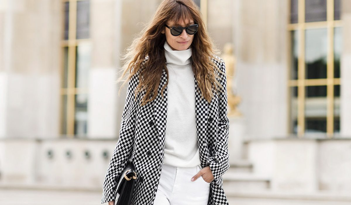 Five rules to achieve the famed style of the Parisiennes