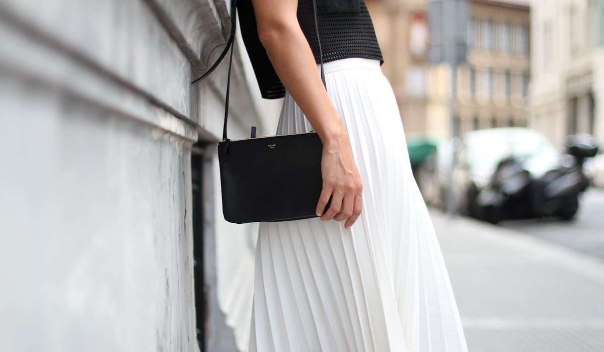 A skirt for every figure: how to choose the right one