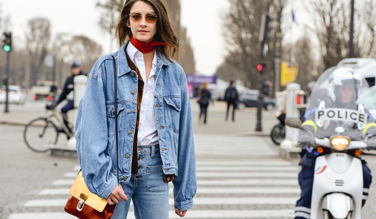 Five top-layer pieces of this winter