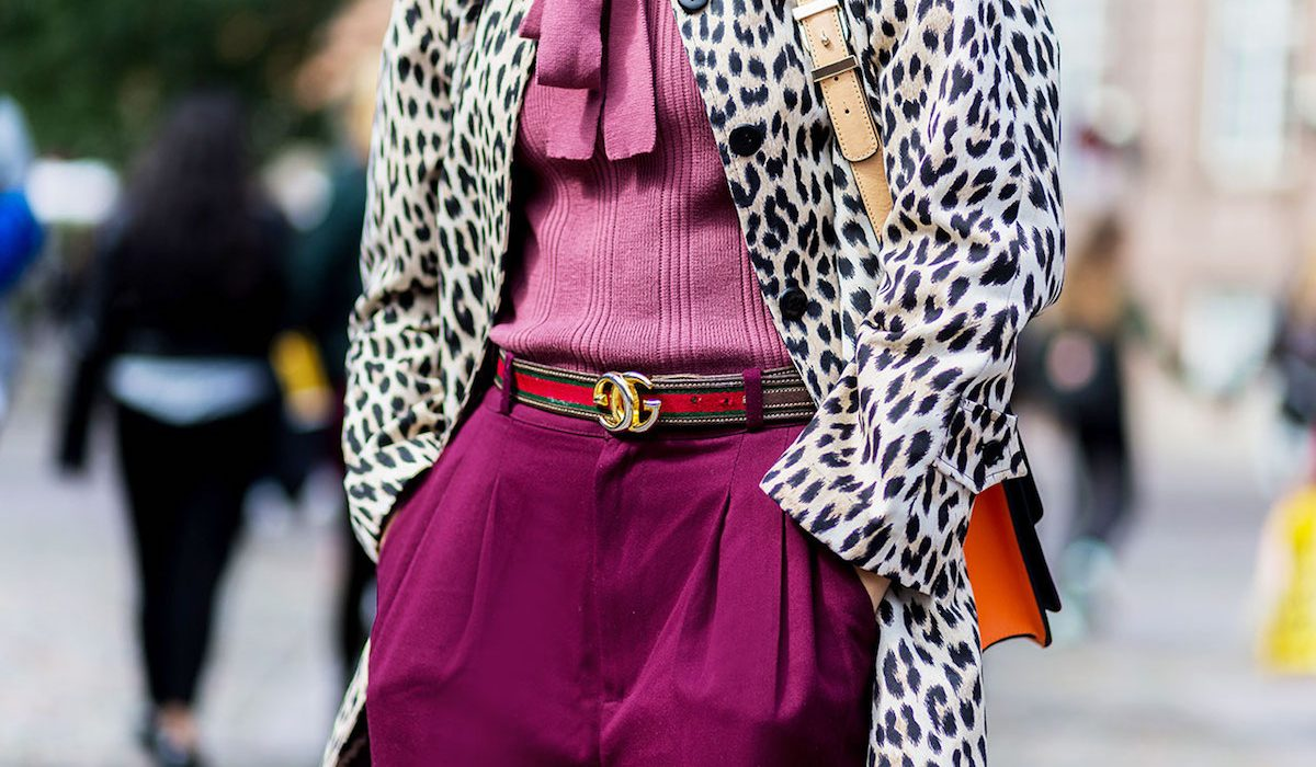 This winter's five most fashionable pieces