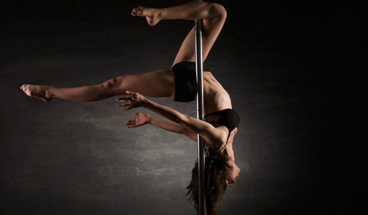 Pole dance: an increasingly popular sport