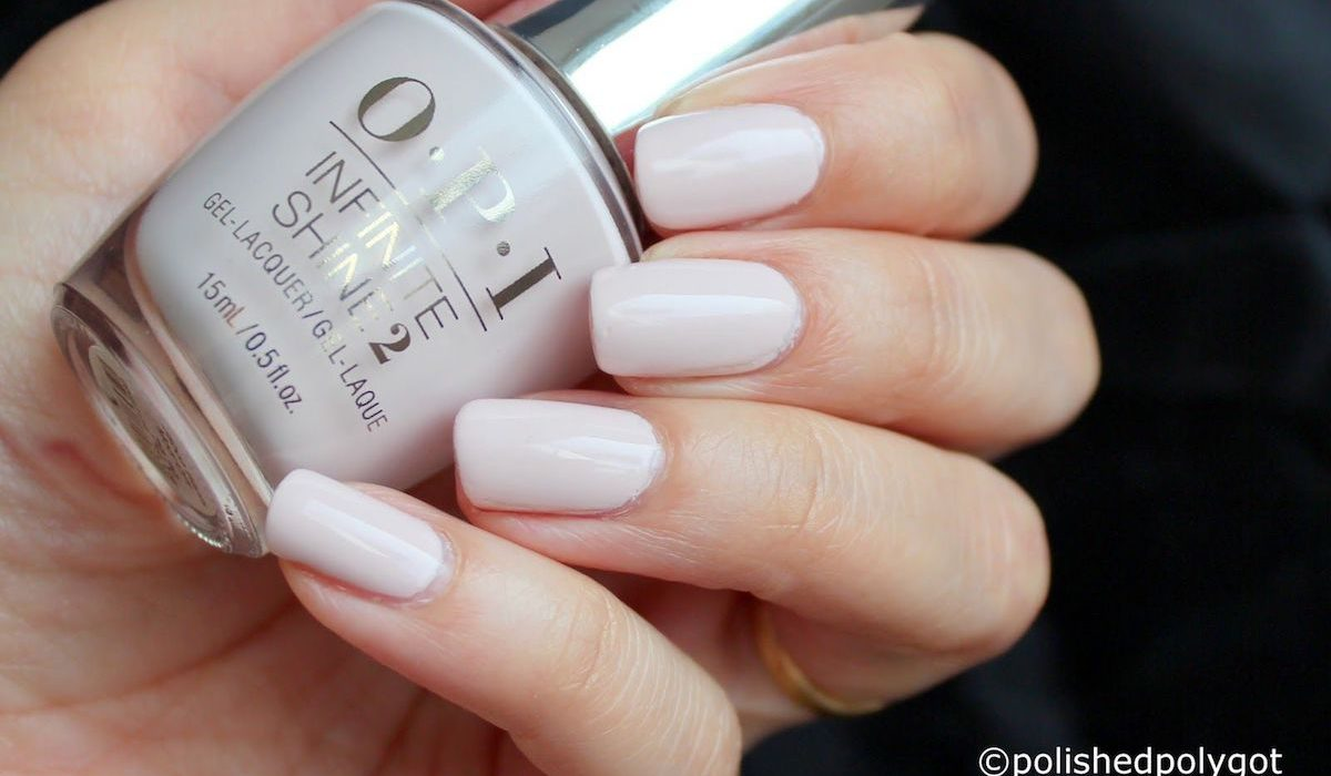 Image result for Find the right white for manicure