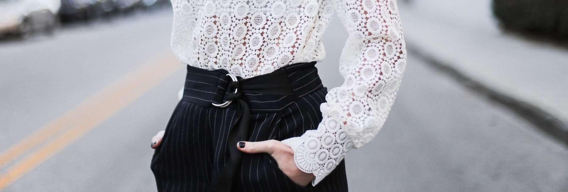 Five ready-to-wear styles