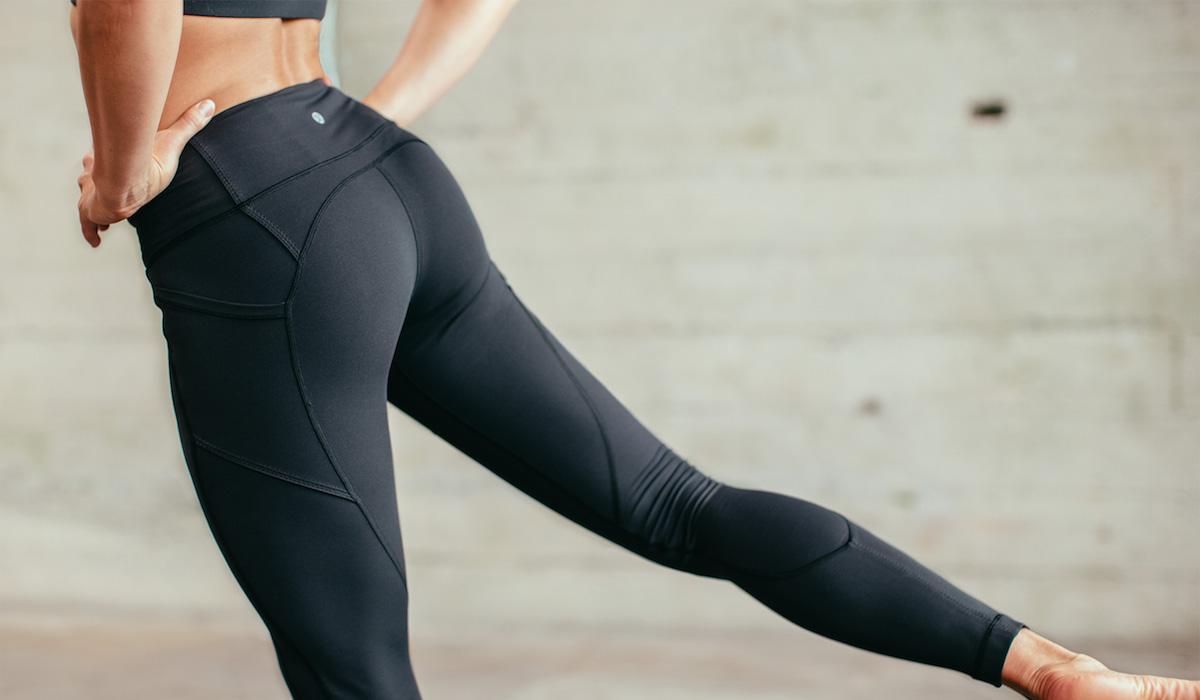 Can Leggings Make You Look Slimmer?