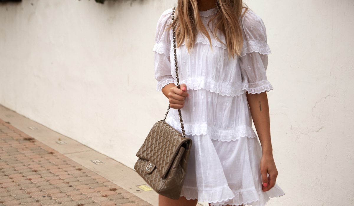 Five quick and awesome summer styles