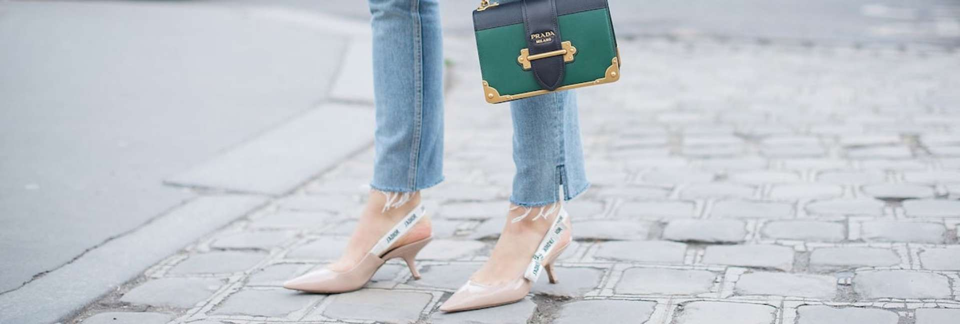 Here come ugly heels