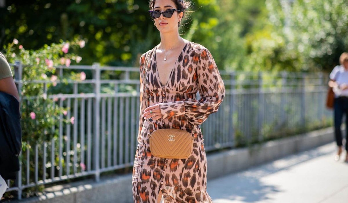 Leopard print again