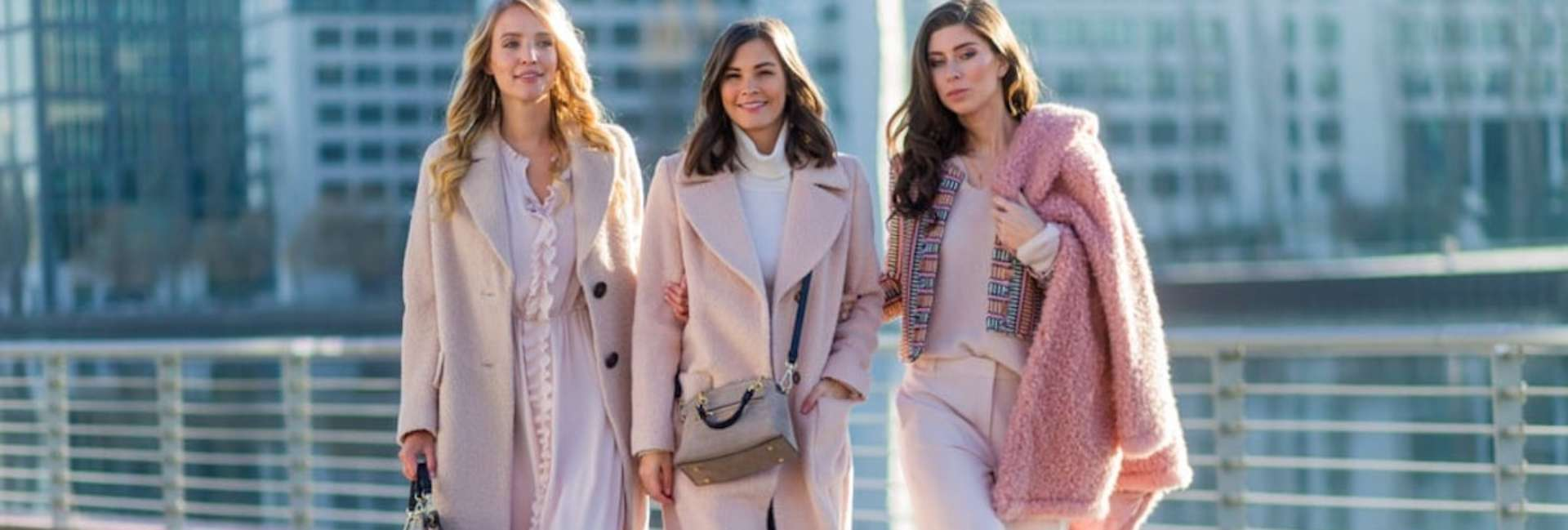 Three fall colors you have to try