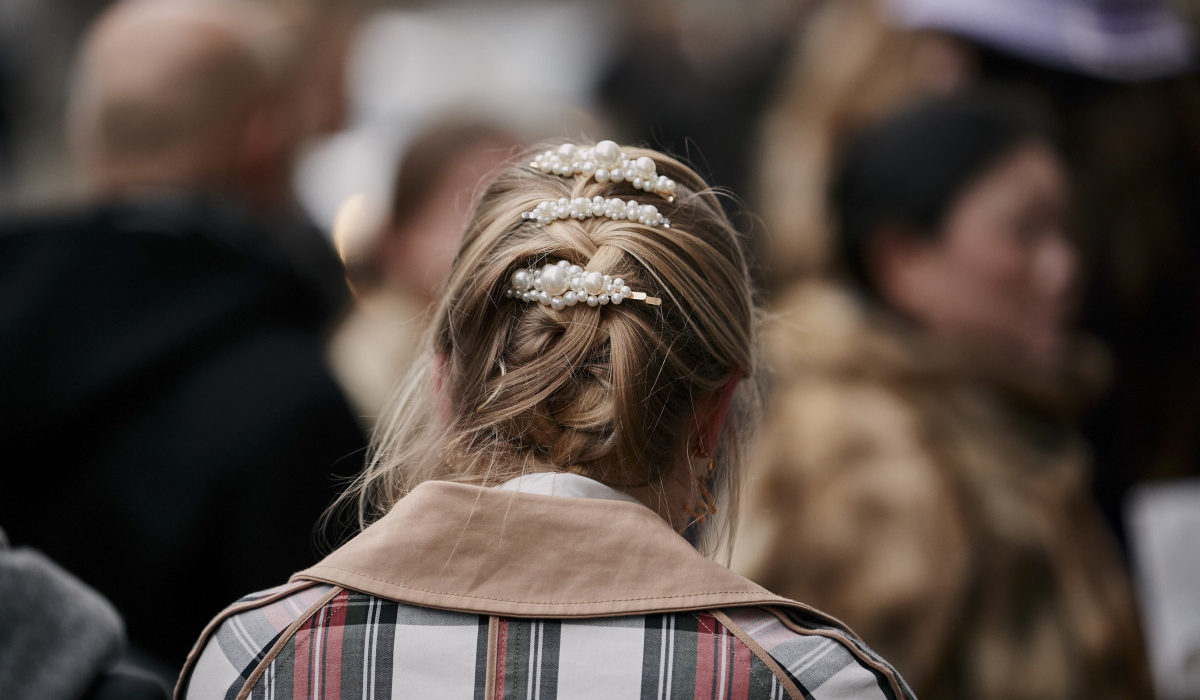 The amazing hair accessories trend