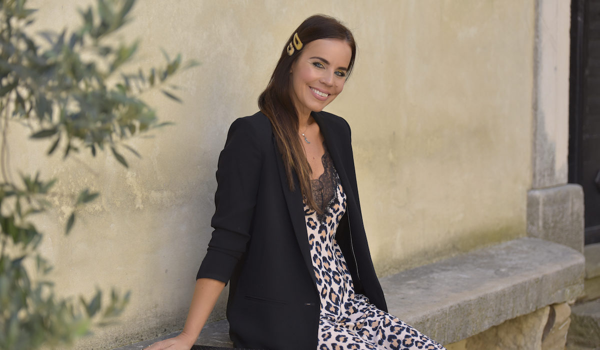 Style of the day: the slip on dress