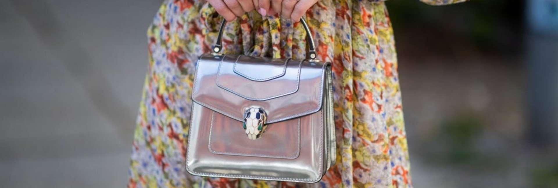 The mini bags trend