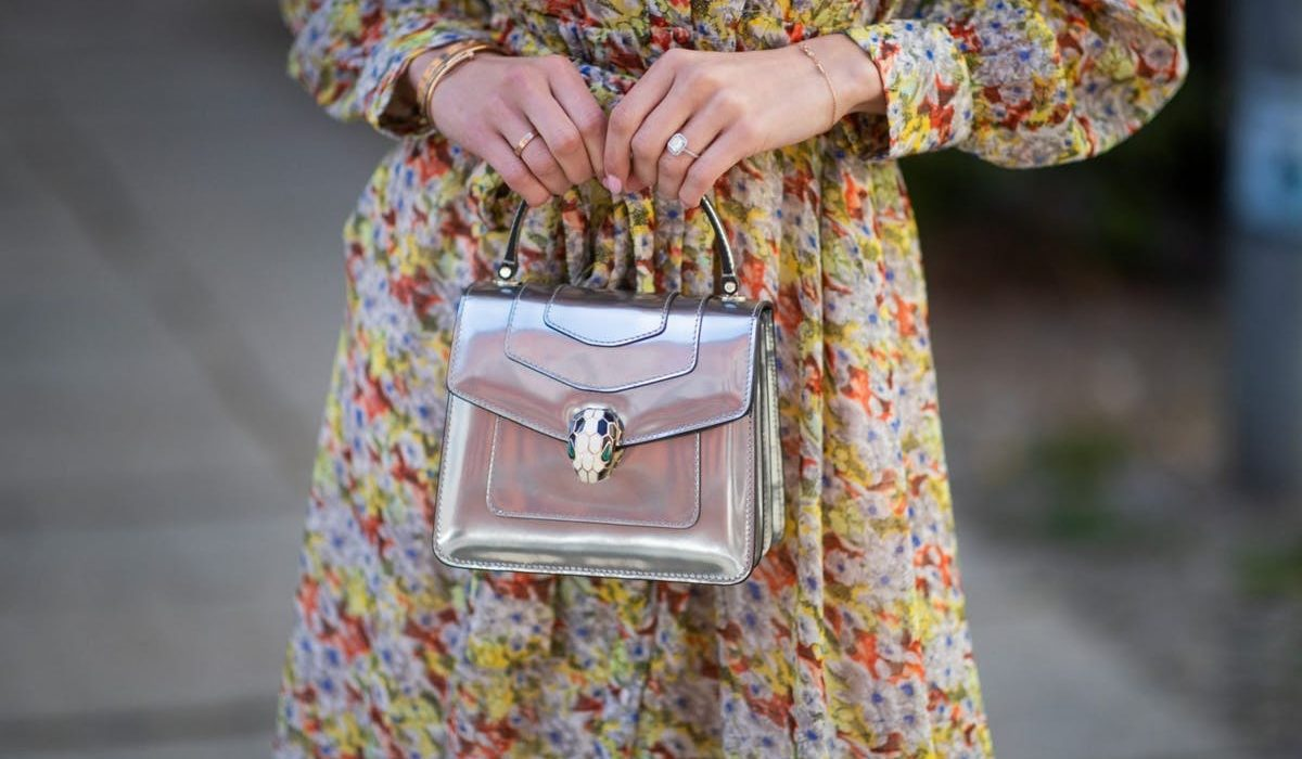 The mini bags trend
