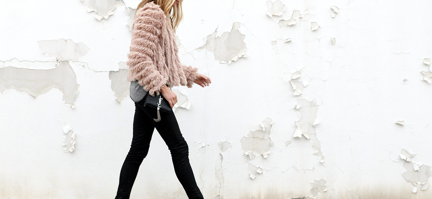 How to dress for the cold