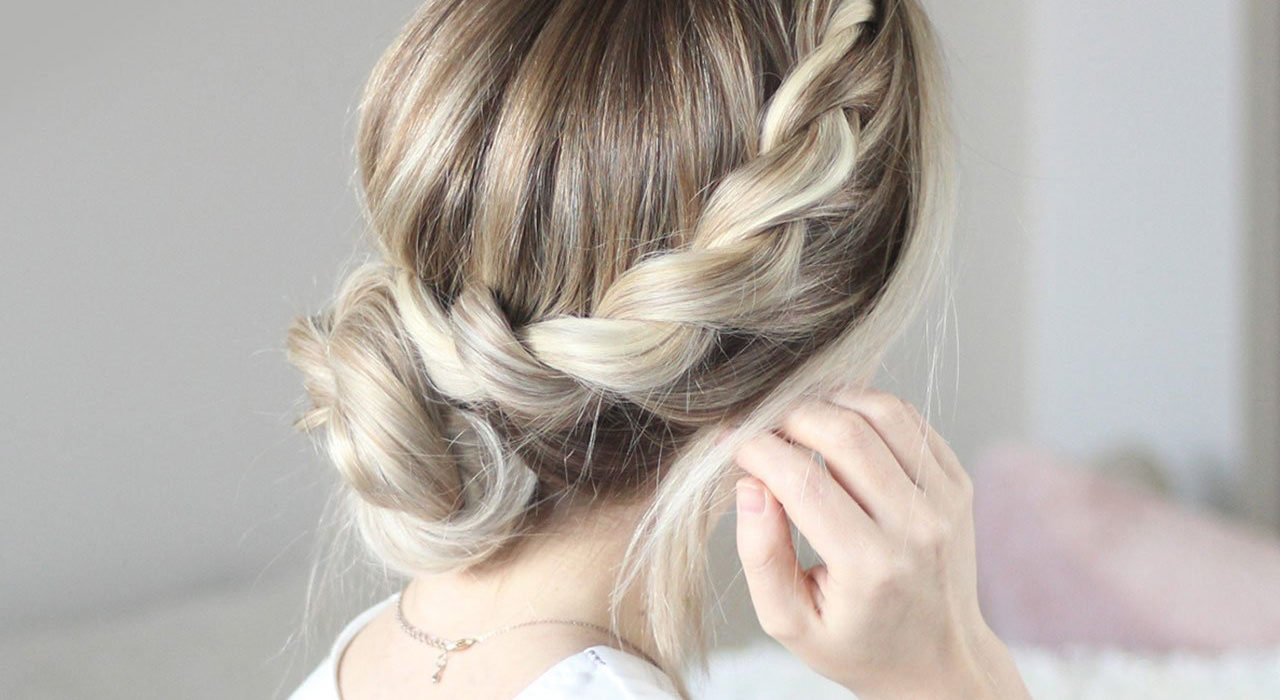 New Years Eve & Holiday Hairstyles