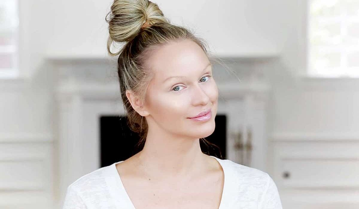 How to have beautiful skin without foundation