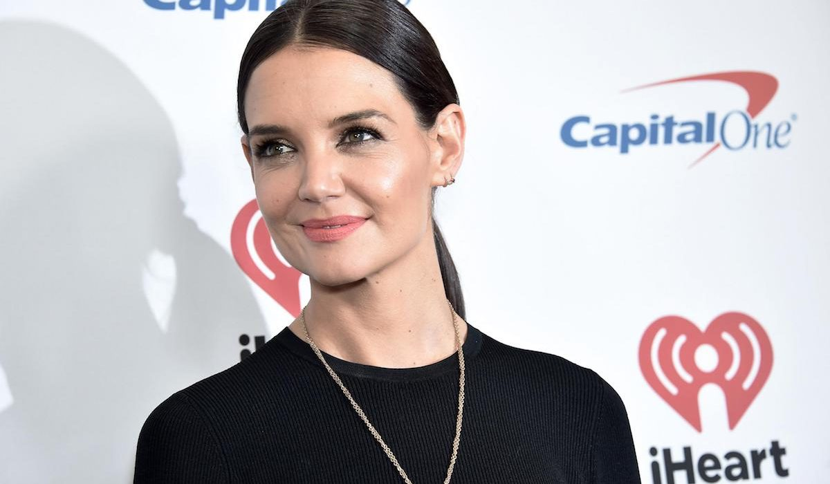 Katie Holmes: the amazing style icon