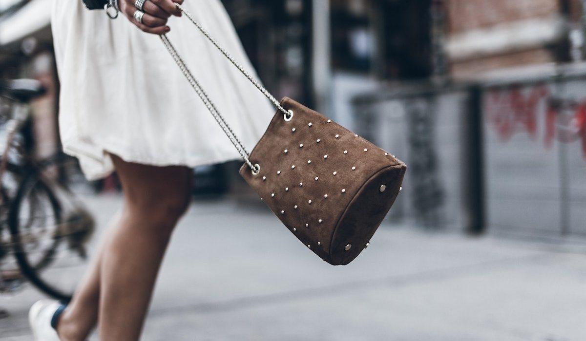 The bucket bag trend