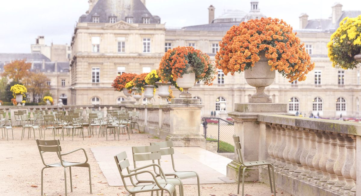 The amazing, romantic Paris