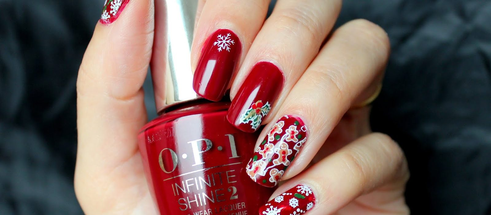 The Coolest New Year's Eve Nails