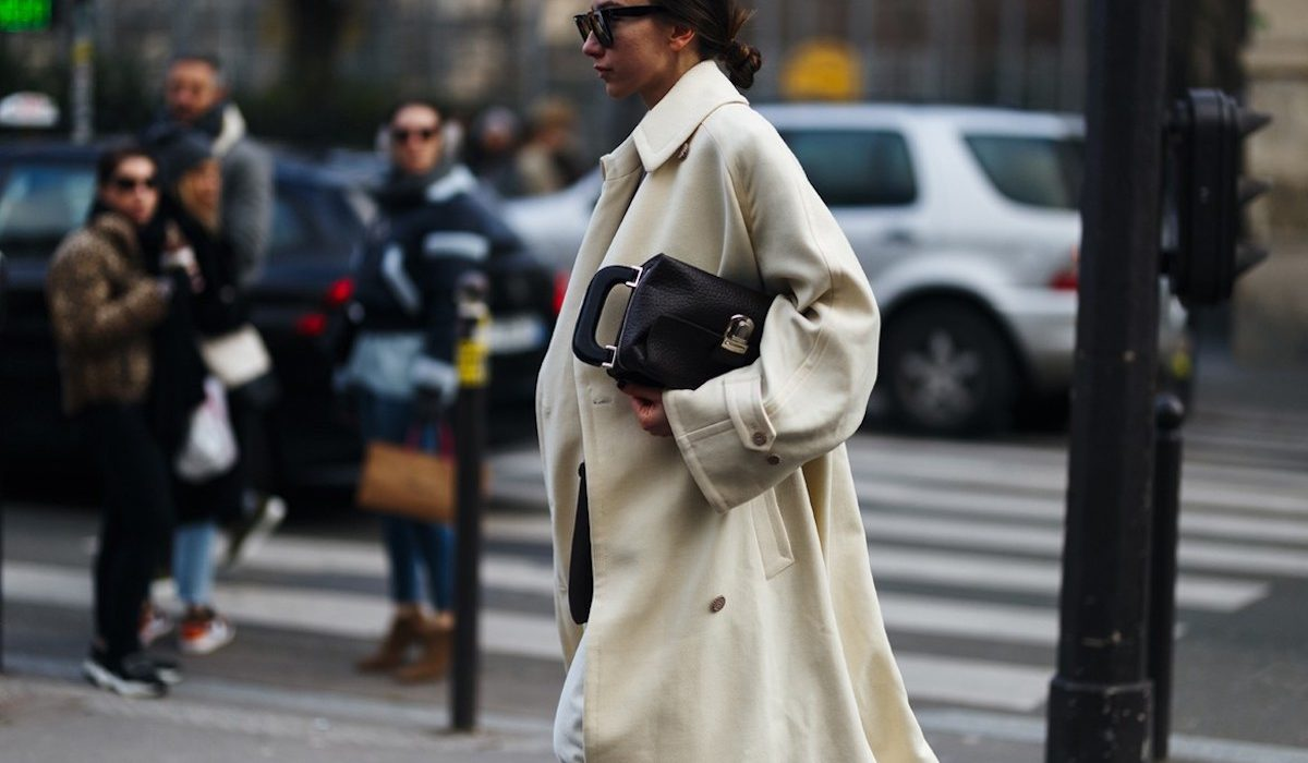 What to Wear When It's Really Cold