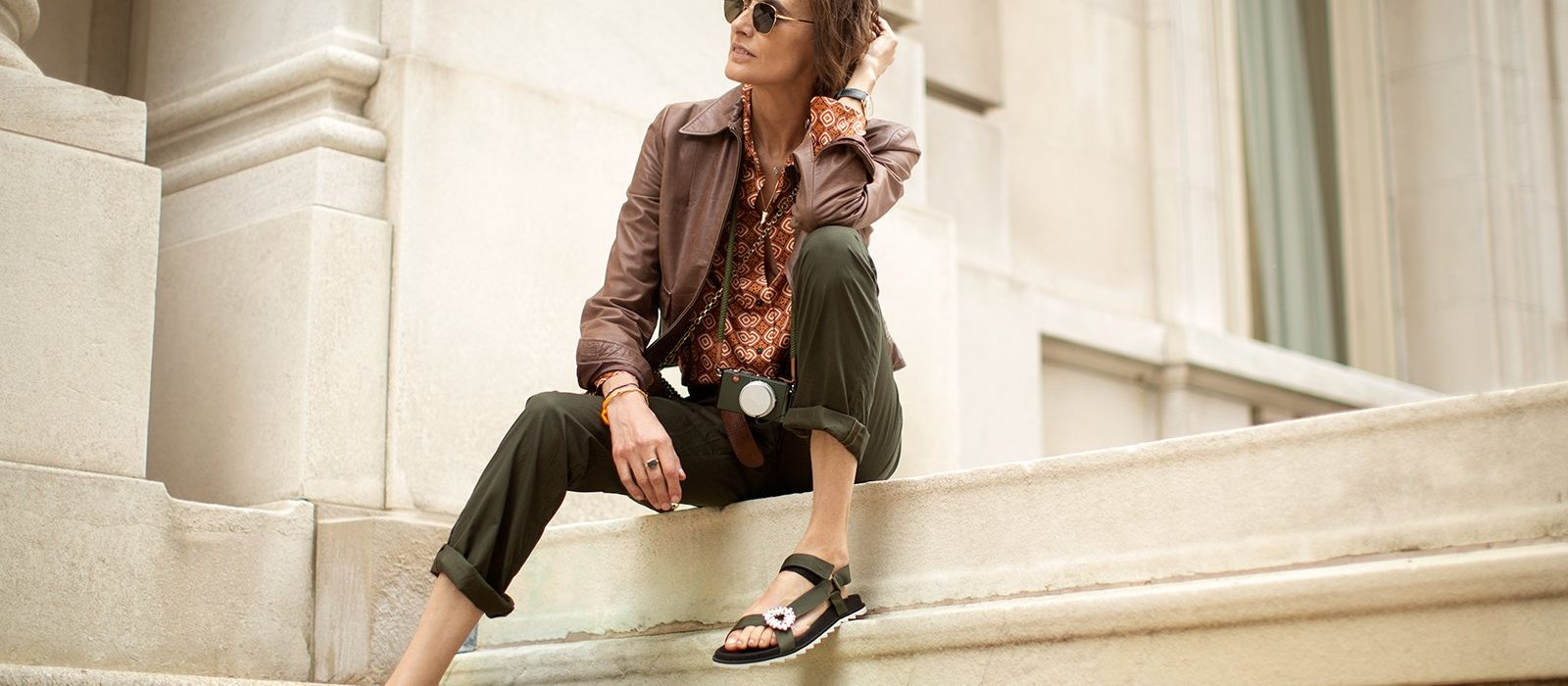 What to wear to look younger