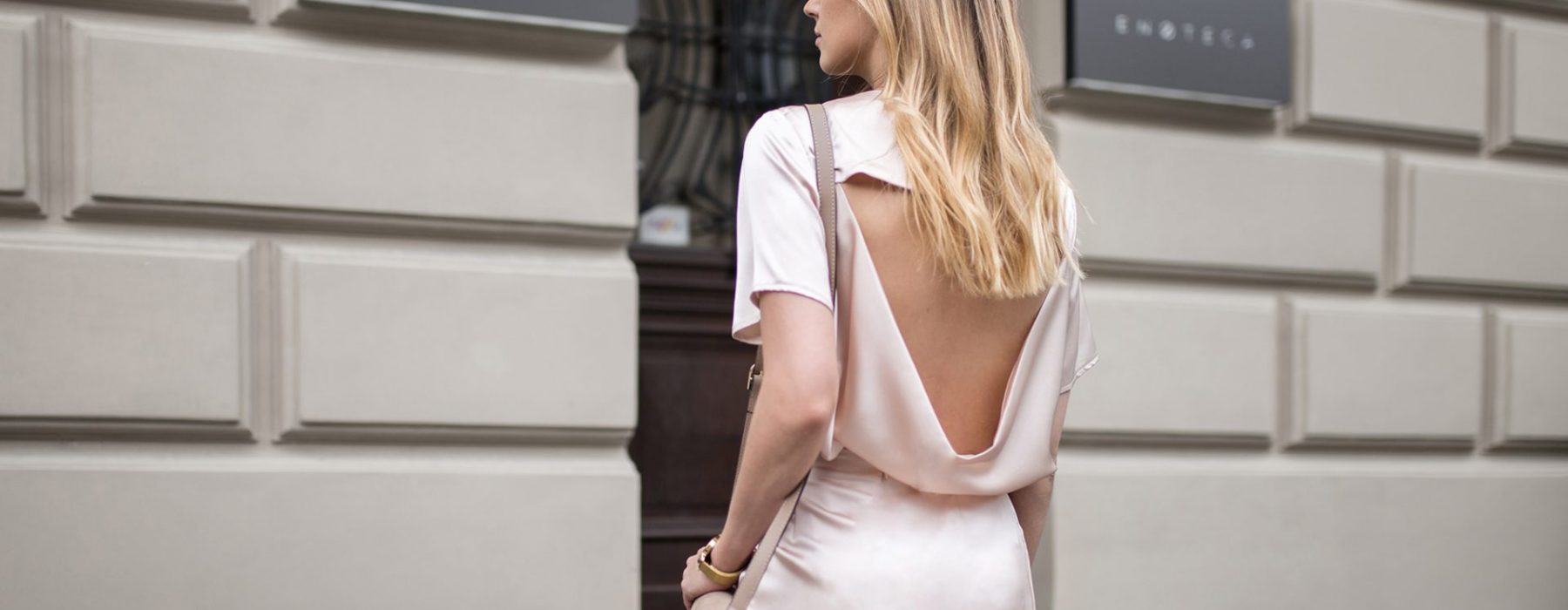 How to wear the cocktail dress
