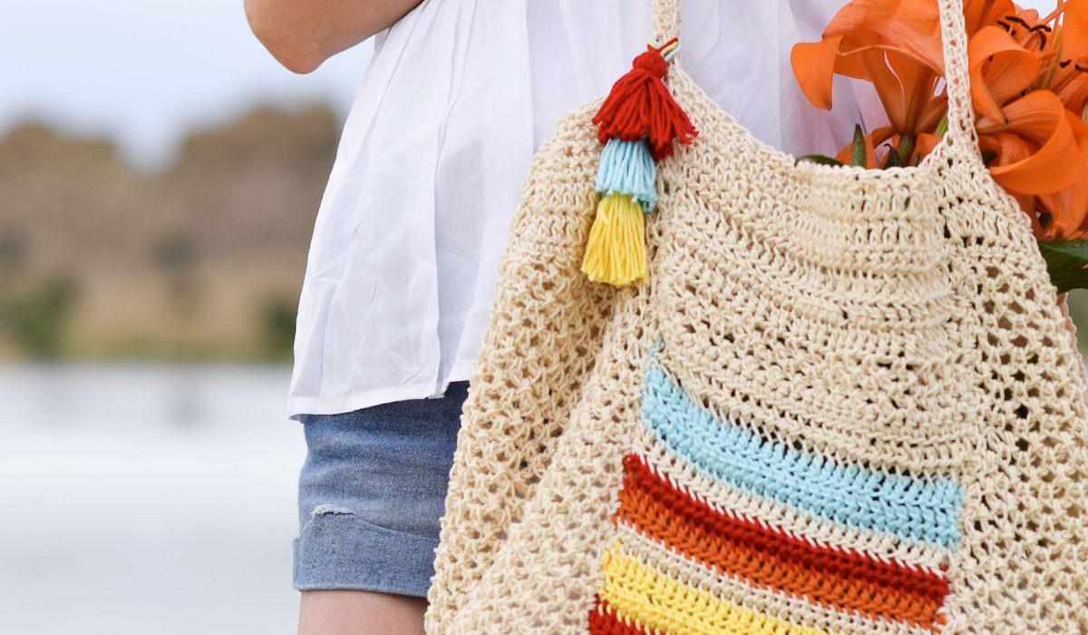 The crochet trend